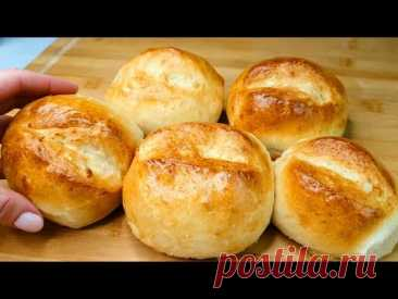 Мастер-пекарь Эдди рассказал мне свой рецепт - немецкий хлеб. пекущийся хлеб. просто и вкусно