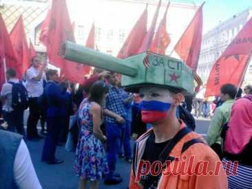 Смешные фото приколы из жизни в России (40 фото)