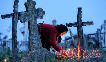 День рождения умершего человека: как отмечается у православных? | Торжество православия | Яндекс Дзен