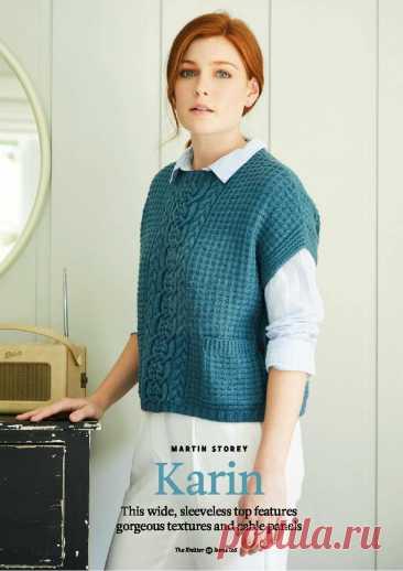 The Knitter №165 2021г