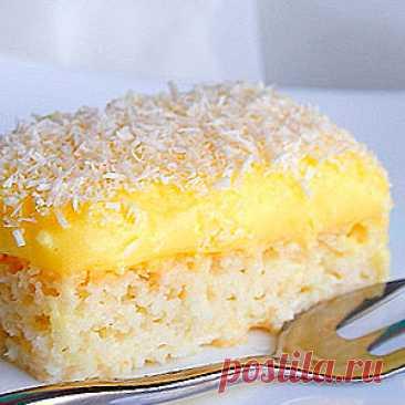 Торт Рафаэлло вкусные рецепты в домашних условиях