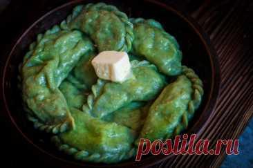 Рецепт моей бабушки - вареники из сырой картошки | Суп с котом | Пульс Mail.ru Это вареники из моего детства: бабушка моя всегда готовила именно так, из сырой картошки, натертой на крупной терке. Вкус, надо сказать, ни с чем...