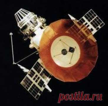 Сегодня 12 июня в 1967 году Осуществлен запуск ракеты со станцией «Венера-4»