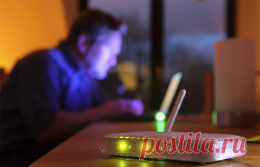 Рассказываю как защитить свой Wi-Fi от подключений соседей   Техпросвет   Яндекс Дзен