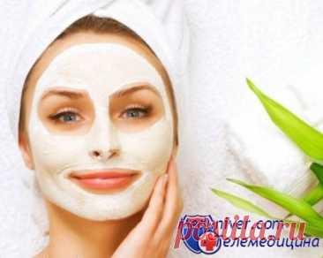 Лучшие маски для ухода за кожей лица зимой. Рецепты зимних масок для лица