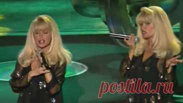 Сёстры Зайцевы – Уголёк (Песня-97)