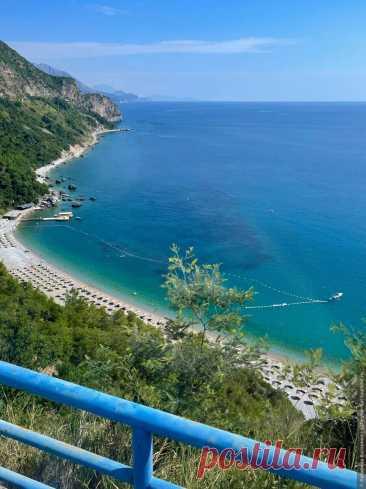 Черногория осенью 2021: как сейчас отдыхается в безвизовой стране, обзор пляжей   Туристер.Ру   Яндекс Дзен