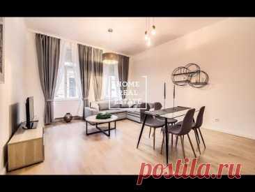 El alquiler del apartamento en Praga 75м2 | los Apartamentos de Home Real Estate