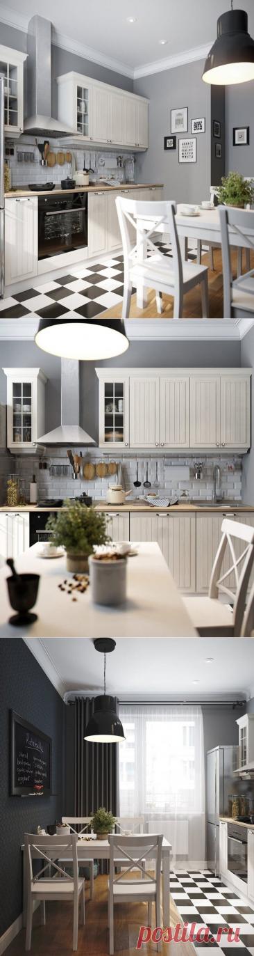 Отличная кухня с очень уютным и домашним интерьером, а также грамотным функционалом. Но всё ли так хорошо, как кажется? | DESIGNER | Яндекс Дзен