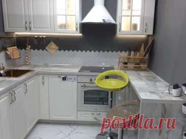 Новые красивые кухни в Леруа вызвали желание сменить мебель в доме. Взгляните и вы, что там предлагается | Мой домик | Яндекс Дзен