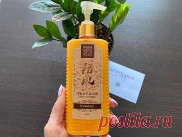 3 дня, а волосы свежие и чистые: китайские рецепты для здоровья и густоты волос | Леди Лайк | Пульс Mail.ru