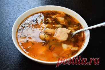 В последнее время стала часто готовить этот суп: он мне так нравится что хочется готовить снова и снова. Делюсь рецептом | Готовим с Екатериной Койдой | Яндекс Дзен