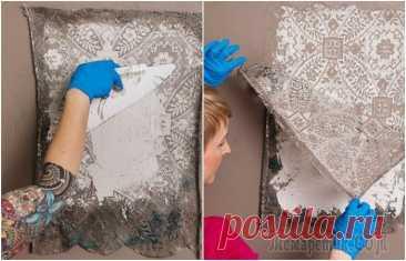 7 идей, как быстро покрасить стены своими руками не хуже профессионального маляра Весной мы всегда тянемся к чему-то новому: обновляем прическу, дополняем гардероб, вносим изменения в привычный интерьер. И если с первыми двумя пунктами проблем не возникает, то с последним приходитс...
