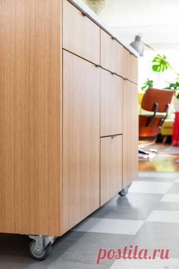 Организация хранения на кухне: фото и идеи — хранение посуды на кухне, полки на кухне вместо шкафов   Houzz Россия
