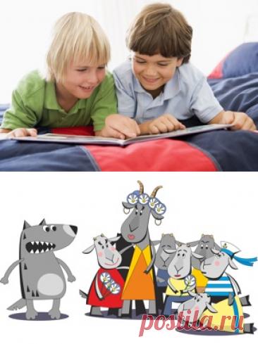 Как правильно организовать викторину по сказкам для детей дома