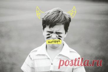Как реагировать, услышав от своего ребенка нецензурные слова | Мой Маленький Малыш | Яндекс Дзен