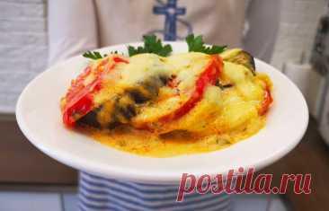 Друзья с Кавказа показали, как приготовить очень вкусные баклажаны «по-грузински»: быстро, просто и ароматно, делюсь рецептом | MEREL | KITCHEN | Яндекс Дзен