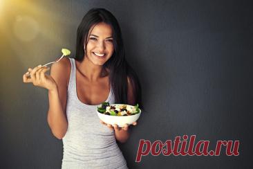 Самые эффективные и простые диеты для похудения