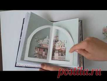 Pop up travel - Параллельная конструкция окно / Parallel pop up window