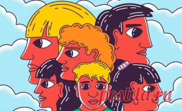 Должны ли у детей быть обязанности.Что те и другие вкладывают в само понятие «обязанности»?