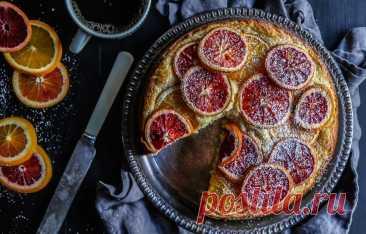 Топ-5 самых вкусных осенних десертов