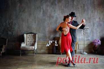 Современные танцы для фигуры