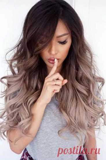 Кудрявые волосы 2020 | HAIR FRESH