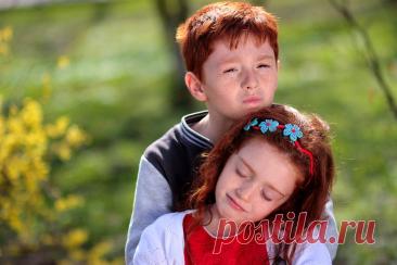 Война и мир в детской: что делать, если братья и сестры ссорятся   Мой Маленький Малыш   Яндекс Дзен