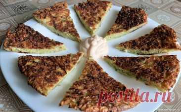 Вкусный завтрак из капусты и яиц Очень простой и вкусный низкокалорийный завтрак из капусты и яиц. Очень сытно, полезно и вкусно – попробуйте!Ингредиенты:капуста – 300 гр.;яйца – 2 шт.;соль – 0,5 ч.л.;перец черный молотый – 0,3 ч.л.;растительное масло – 2 ст.л.;мука – 3 ст.л.Приготовление:Капусту мелко нашинкуем, добавим...