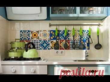 How to equip kitchen at the dacha