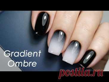Ombre Gradient/Омбре Градиент/Manicure