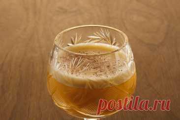 Коктейль «Текила-флип» (Tequila Flip) рецепт – европейская кухня: напитки. «Еда»