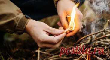 Как просто сделать непромокаемые надежные растопки, чтобы разжечь огонь с сырыми дровами | Подслушано: секреты рыболова | Пульс Mail.ru Два вида растопок для походов, охоты и рыбалки. Помогут в сырую погоду.