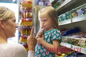 8 бережных способов научить ребенка слушаться - Летидор