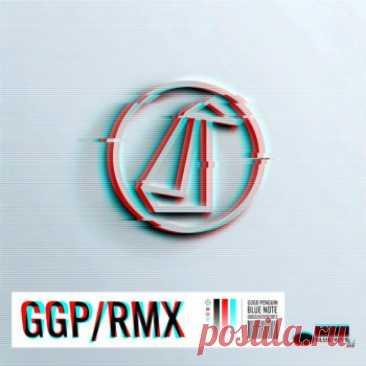Gogo Penguin - GGP/RMX [Blue Note] free download mp3 music 320kbps