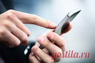 Специалист объяснил, какие сообщения необходимо удалять с телефона – Москва 24, 04.03.2021