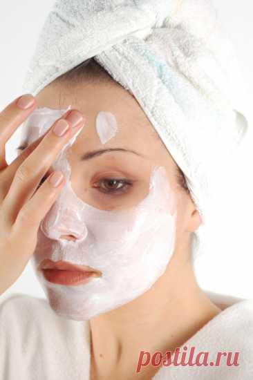 Эффективные маски для лица - ТОП-70 фото самых действенных ингредиентов и составов