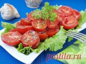 Быстрые маринованные помидоры, рецепт с фото. Готовим маринованные помидоры быстрого приготовления за 30 минут.