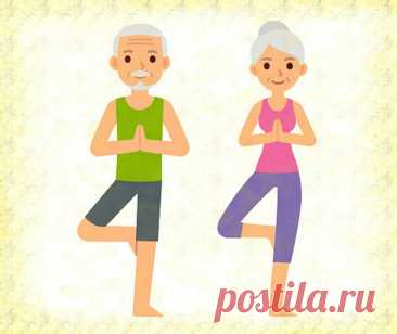 7 способов преодолеть страх старения | Здоровый Дух | Яндекс Дзен
