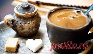 8 хитростей по приготовлению и подаче кофе | Делимся советами