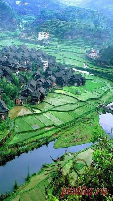 Rural area #photography #beautifulplaces