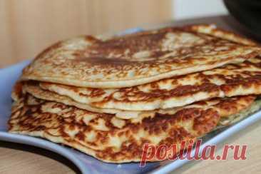 Полезный завтрак для всей семьи: как приготовить вкусные овощные блины