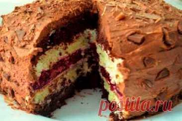 Многослойный торт «Мишель» - Леди Зефирка