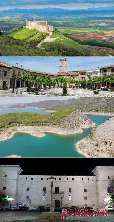 Гвадалахара, Пастрана, Испания - однодневная поездка из Мадрида