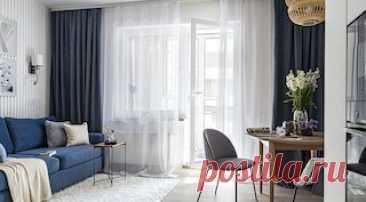 «Я не высыпаюсь»: 8 ошибок в дизайне спальни, которые могут быть причиной - Дом Mail.ru