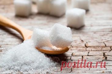 Как понизить сахар в крови / Будьте здоровы