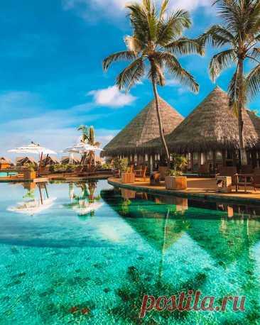 ღ Милейду, Мальдивы