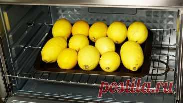 10 идей и рецептов с лимонами!  Стоит ли нагревать? 10 идей, что я делаю с лимонами. Стоит ли нагревать? Что можно... Читай дальше на сайте. Жми подробнее ➡
