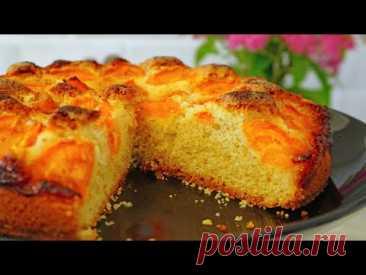 Приготовив один раз такой пирог - вы навсегда влюбитесь в этот рецепт | Кулинарим с Таней