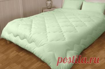 Как самостотельно постирать одеяло с синтетическим наполнителем | Luxury House | Пульс Mail.ru Одеяло непосредственно влияет на уровень комфорта и качества нашего сна. Любую вещь время от времени приходится подвергать чистке, поэтому встает...